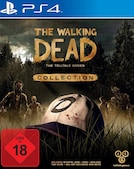 The Walking Dead: The Telltale Games Series - Collection