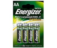 Rechargeable AA 2450 / HR6 (2 St.)