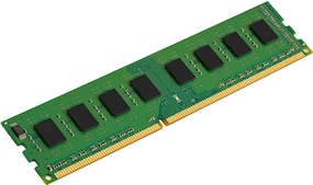 4GB DDR3-1333 CL9 (KCP313NS8/4)
