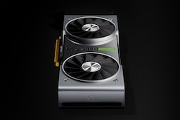 GeForce RTX 2080 Super 8GB GDDR6