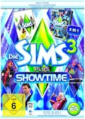 Die Sims 3 plus Showtime (Add-On)