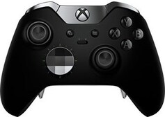 Xbox One Elite Wireless Controller schwarz