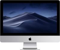 "iMac 21,5"" mit Retina 4K Display (Early 2019)"
