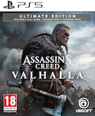 Assassin's Creed: Valhalla - Ultimate Edition
