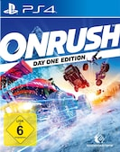 Onrush: Day One Edition