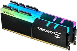 Trident Z 32GB Kit DDR4-3200 CL14 (F4-3200C14D-32GTZR)