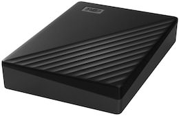 Western Digital My Passport 4TB schwarz (WDBPKJ0040BBK)