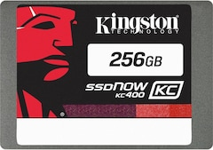 SSDNow KC400 256GB