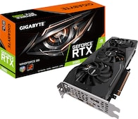 GeForce RTX 2080 WindForce 8GB GDDR6