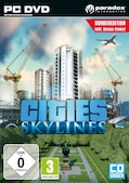 Cities: Skylines - Sonderedition
