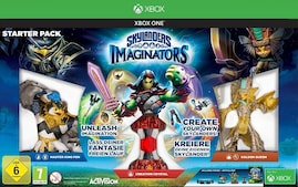 Skylanders: Imaginators - Starter Pack