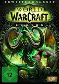 World of Warcraft: Legion (Add-On)