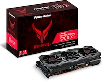 Radeon RX 5700 XT Red Devil 8GB GDDR6