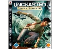 Uncharted: Drakes Schicksal (PS3)