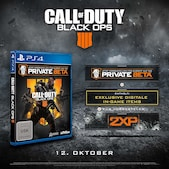 Call of Duty: Black Ops 4 - Standard Plus Edition