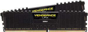 Vengeance LPX 32GB Kit DDR4-3600 CL18 (CMK32GX4M2D3600C18)