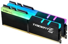 TridentZ RGB 16GB Kit DDR4-3600 CL18 (F4-3600C18D-16GTZRX)
