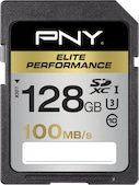 SDXC Elite Performance 128GB Class 10 U3 (SD128ELIPER-EF)