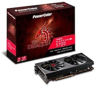 Radeon RX 5700 Red Dragon 8GB GDDR6