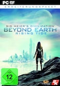 Sid Meier's Civilization: Beyond Earth - Rising Tide (Add-On)