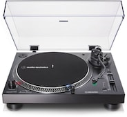 AT-LP120XUSB schwarz