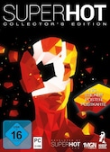Superhot: Collector's Edition