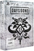 Days Gone: Special Edition