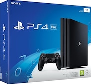 PlayStation 4 (PS4) Pro