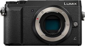 Lumix DMC-GX80