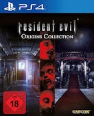 Resident Evil: Origins Collection