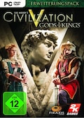 Sid Meier's Civilization V: Gods + Kings (Add-On)