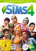 Die Sims 4: Limited Edition