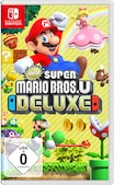 New Super Mario Bros U: Deluxe
