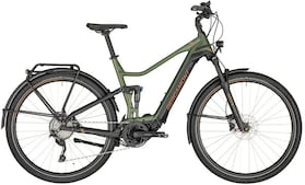 E-Horizon FS Expert 600 (2020) pale green- black-copper
