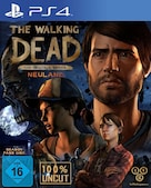 The Walking Dead: The Telltale Games Series - Neuland