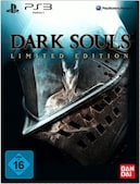 Dark Souls: Limited Edition (PS3)