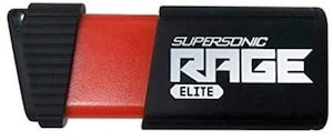 Supersonic Rage Elite 128GB