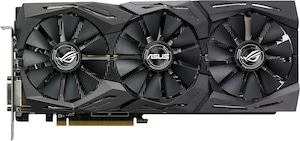 ROG-STRIX-RX580-O8G-GAMING (8GB)
