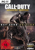 Call of Duty: Advanced Warfare - Day Zero Editon