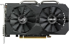 ROG-STRIX-RX560-4G-GAMING (4096MB)