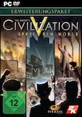 Sid Meier's Civilization V: Brave New World (Add-On)