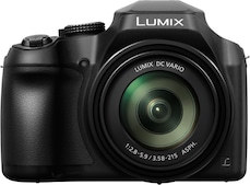 Lumix DMC-FZ82