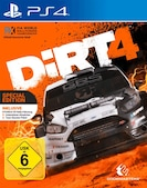 DiRT 4: Special Edition