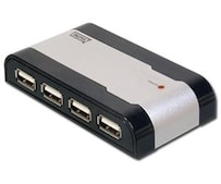 Hi-Speed 4-Port (DA-70224-1)