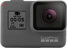 HERO5 Black Action Cam