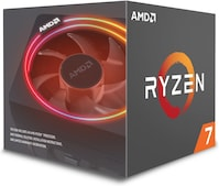 Ryzen 7 2700X Box (Sockel AM4, 12nm, YD270XBGAFBOX)