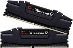 Ripjaws V 16GB Kit DDR4-3200 CL16 (F4-3200C16D-16GVKB)