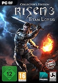 Risen 3: Titan Lords - Collector's Edition