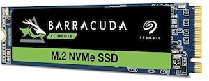 BarraCuda 510 SSD 1TB