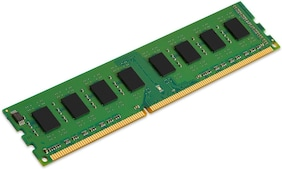 4GB DDR3-1600 CL11 (KCP316NS8/4)